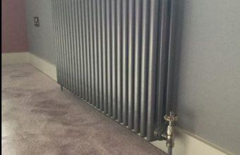 Flatley Plumbing and Heating radiators