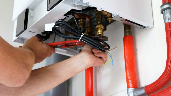 Thinking of Replacing Your Boiler? Here's Why Summer is the Best Time to Change It